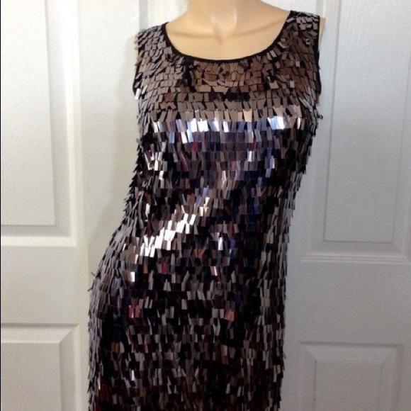 8d0f111c86b6 Tory Burch Sequin dress. M_5b108f91f9e501d15eca5d90